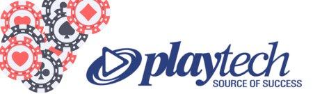 شركة بلايتيك (Playtech)