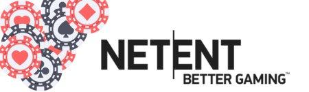 شركة NetEnt