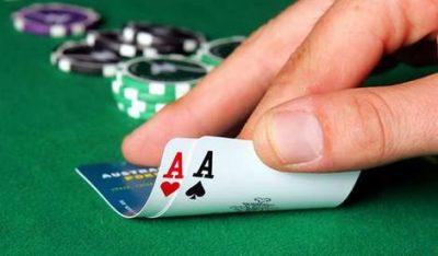 لعب البوكر في مواقع الكازينو اون لاين