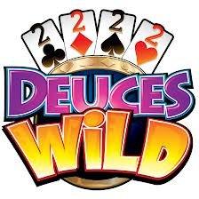 الكينو اون لاين-deuces wild