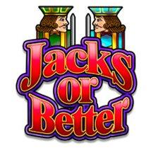 الكينو اون لاين-jacks or better