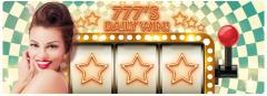 كيف تحصل على اللفات مجانية في 777 كازينو