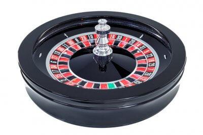 تعرف على أنواع عجلة الروليت وكل ما يدور حولها في اللعبة