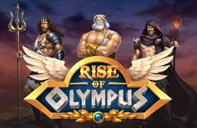 لعبة سلوتس جبل أوليمبوس