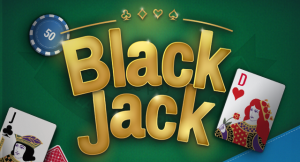 لعب بلاك جاك بمال حقيقي في الكازينو