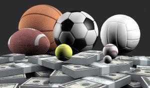 البطاقات الإئتمانية للدفع في المراهنات الرياضية