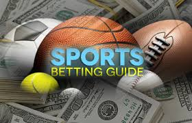 sport betting guide