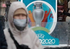 تأجيل Euro 2020 إلى العام المقبل