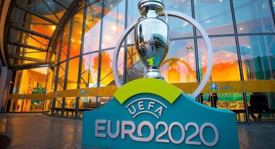 بطولة أمم أوروبا لكرة القدم 2020 (2021)